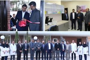افتتاح مرکز جامع سلولدرمانی و پزشکی بازساختی در کرمان