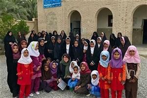 دومین نمایشگاه صنایع دستى دختران و زنان بلوچستان برگزار میشود