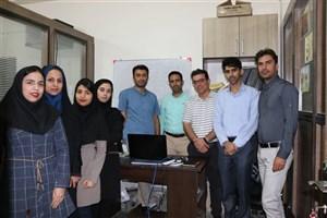 درخشش تیم دادکاوی واحد  بندرعباس در مسابقات داده کاوی دانشگاه صنعتی شریف