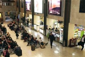 آمادگی کامل پلیس فرودگاه برای ارائه خدمات به مسافران نوروزی