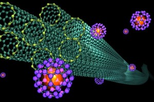 اصلاح ژنتیکی گیاه با استفاده از نانوذرات
