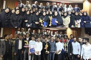 دانشگاه آزاد اسلامی تاثیر بسیار زیادی در موفقیتهای ورزشی کشور داشته است