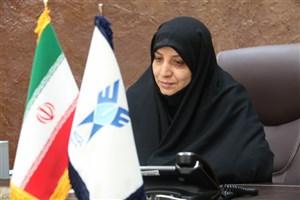 اقدام رئیس زن به مناسبت روز زن / یک روز مرخصی تشویقی