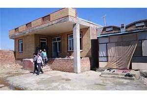 بهره برداری از ۲۵۰۰ واحد مسکونی مددجویان زلزلهزده کرمانشاه؛ فردا