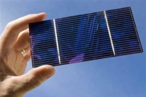 تولید پنل خورشیدی غیرقابل رویت