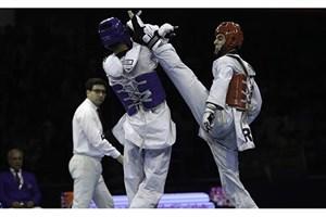 IAU Taekwondo Practitioners Shine in 9th Asian Taekwondo Clubs C'ships