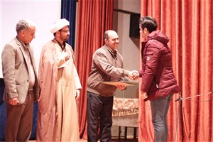 جایزههای مردمی شهر طالخونچه در دست فیلمسازان عمار