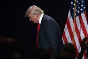 دست ترامپ زیر تیغ کنگره