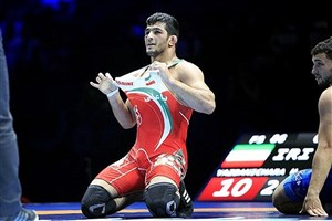 Qaem Shahr IAU Student Becomes Champion in Bulgaria