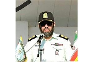 تسلیت دکتر طهرانچی به مناسبت در گذشت دانشجوی دانشگاه آزاد اسلامی شیروان