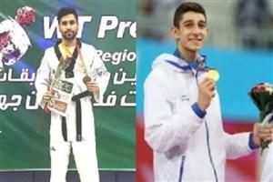 کسب مدال طلا  و برنز توسط دانشجویان تکواندوکار دانشگاه آزاد اسلامی واحد تنکابن