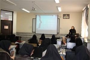 آموزش استادان برای القای امید و خودباوری به دانشجویان در کلاسهای درس