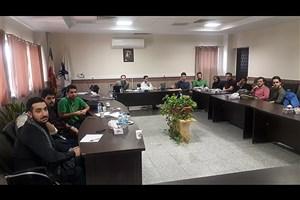 Central Tehran IAU Runs 1st CBE & Creativity School