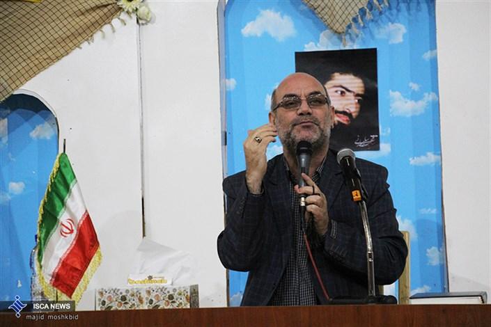 سردار حسین کاجی