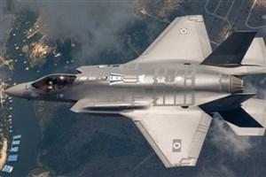 احتمال توقف فروش جنگنده اف-35 به ترکیه