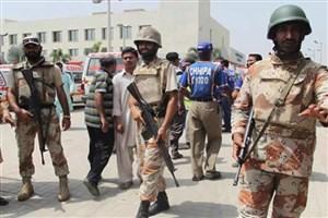 پاکستان بازداشت اعضای جیش محمد را آغاز کرد