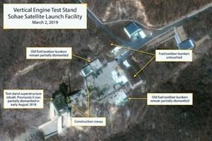 فعالیت های موشکی کره شمالی از سر گرفته شد