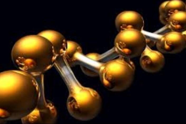نانوذرات طلا