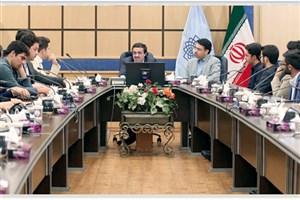 مشکلات صنفی دانشجویان علوم پزشکی شهید بهشتی بررسی شد