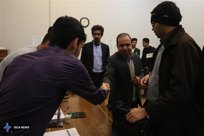 نشریات دانشجویی دانشگاه تهران