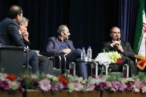 الیاسی: اکوسیستمهای استارتآپی باید به یک اولویت مبدل شوند