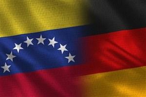 مهلت دو روزه ونزوئلا به سفیر آلمان