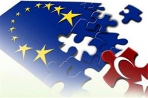پیام نامزد ریاست کمیسیون اتحادیه اروپا به آنکارا