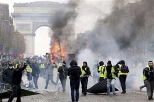 درخواست سازمان ملل از فرانسه