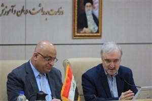 آمادگی ایران برای انتقال دانش فنی تولید دارو به کشور عراق