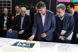 حضور واحدهای تحقیق و توسعه صنایع و بانکها در دانشگاه صنعتی امیرکبیر