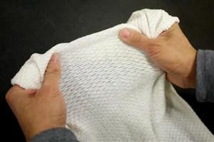 ساخت پارچه هوشمند با قابلیت مدیریت گرمای بدن