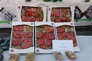 واکنش رئیس پلیس پایتخت به ماده مخدرتوت فرنگی/انهدام ۱۲ باند فروش مواددرفضای مجازی