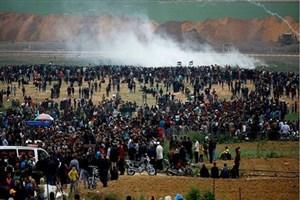 کشتار علیه مردم غزه ادامه دارد