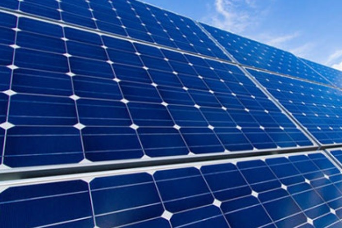 نانو زیستی در پیل خورشیدی
