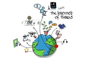 اینترنت اشیا و پیشرفت  کشورها در حوزه فناوری