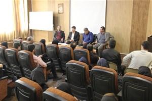 یکی از دغدغه های مسئولین دانشگاه آزاد اسلامی واحد کرج، کیفیت آموزشی است