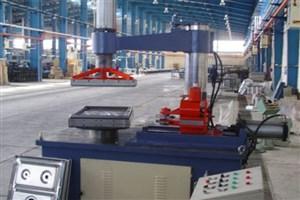 بومیسازی تولید قالبهای فلزی بدنه خودرو
