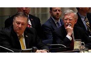 واشنگتن ادعاها علیه ایران درباره پرونده «رابرت لوینسون» را تکرار کرد