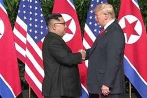لتماس ترامپ به رهبر کره شمالی برای توقف آزمایشهای موشکی