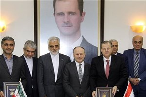 Syria is Ready to Launch Mutual Research Centers