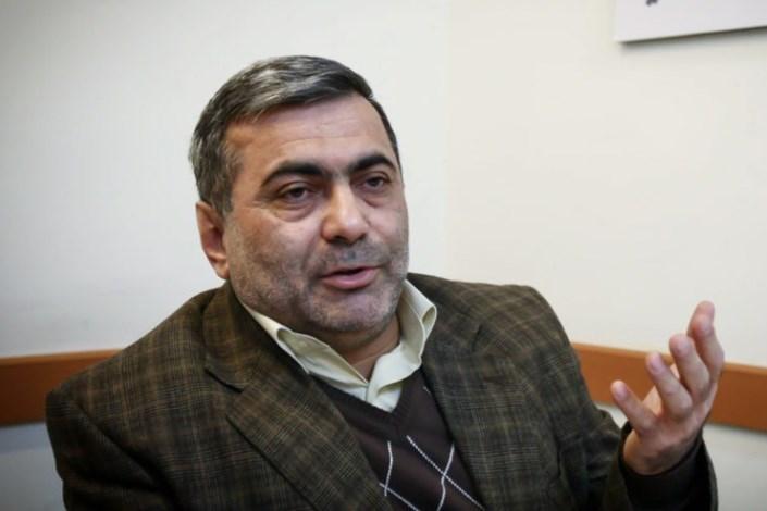 محمد باقر خرمشاد