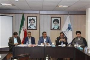 فعال سازی ظرفیت درآمد غیرشهریه ای دانشگاه آزاداسلامی با  اجرای طرح های اقتصادی