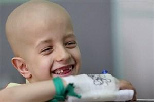 6500 کودک محک، غول سرطان را شکست دادند