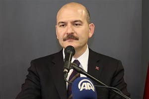 آمار تکان دهنده بازداشت شدگان در ترکیه