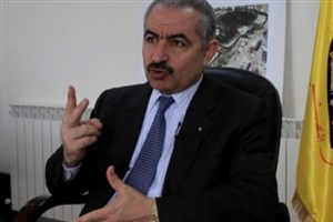 تاکید نخست وزیر جدید فلسطین بر وحدت