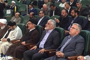 سومین کنگره «کرسیهای نظریهپردازی، نقد و مناظره در چهل سالگی انقلاب اسلامی» برگزار شد