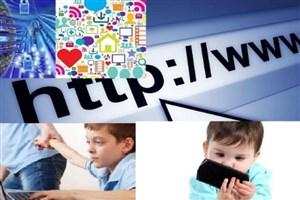 والدین با ابزار مدیریت بر کودکان در فضای مجازی آشنایی  ندارند