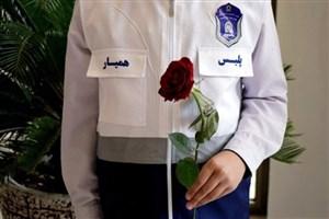 مشارکت ۱۰ میلیون دانشآموز در رزمایش نوروزی همیاران پلیس