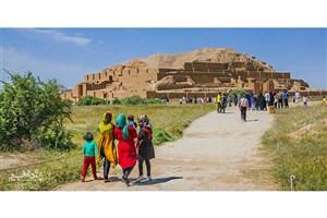 یک اپلیکیشن راهنمای گردشگران نوروزی در چغازنبیل میشود