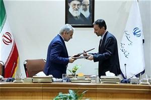 امضای تفاهمنامه ساخت 5 هزار واحد مسکونی برای مددجویان خراسان جنوبی